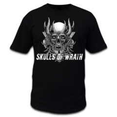 Skulls of Wrath basic