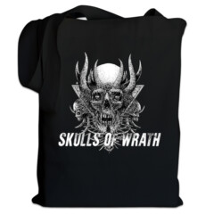 Skulls of Wrath record bad
